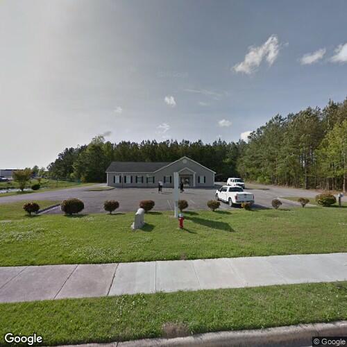 Morgan Funeral Home Inc