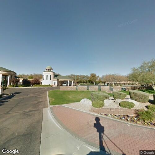 Hansen Desert Hills Mortuary and Cemetery