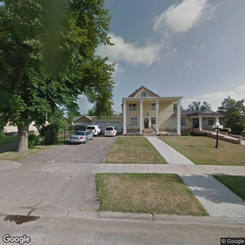 Bilden Funeral Homes