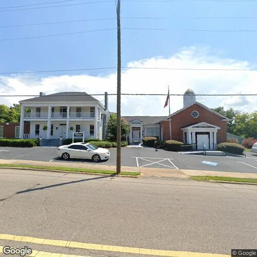 Colonial Funeral Home & Crematory