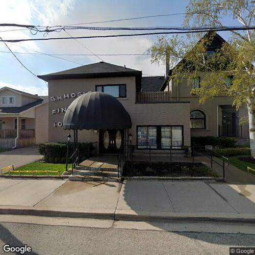 G.H. Hogle Funeral Home Ltd