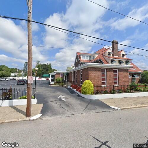 William W. Tripp Funeral Home