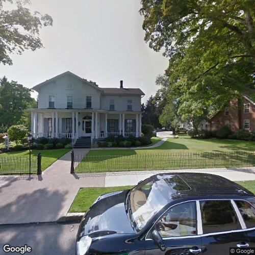 Gordon B. Garrett Funeral Home