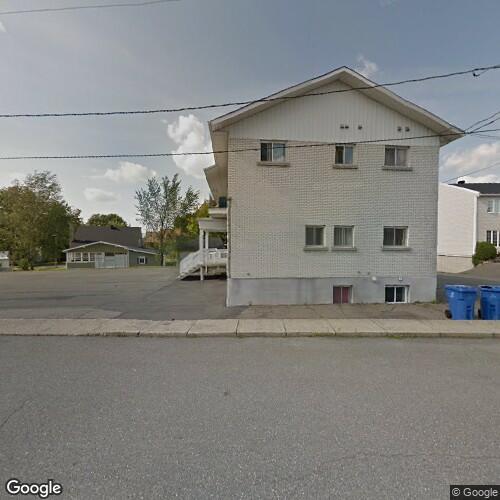 La maison Roy et Giguère inc.