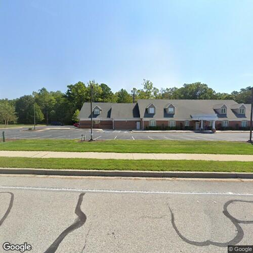 Rausch Funeral Home-Lusby