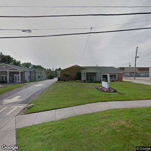 E. F. Boyd & Son Inc. - Warrensville Heights