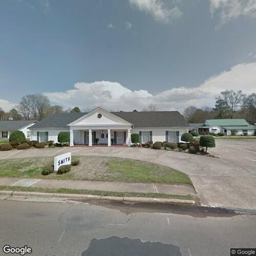 A.O. Smith Funeral Homes, Inc. - Thomas Street Chapel