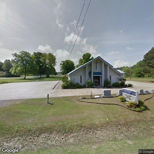 Dillard Funeral Home - Monticello