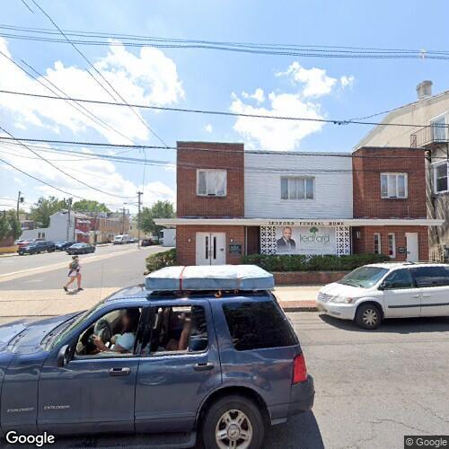 Ledford Funeral Home Inc