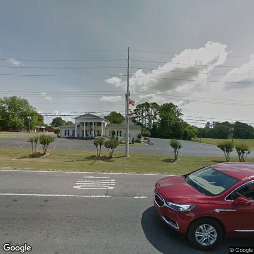 Adams-Brown Funeral Home