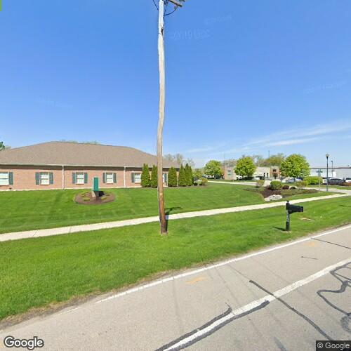 Newcomer Funeral Home - West Sylvania Chapel