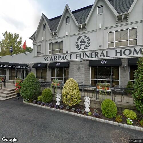 Scarpaci Funeral Home
