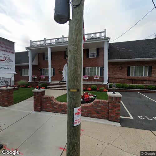 Shook Funeral Home
