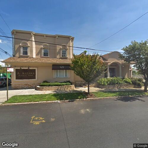 A. Azzara Funeral Home - Staten Island