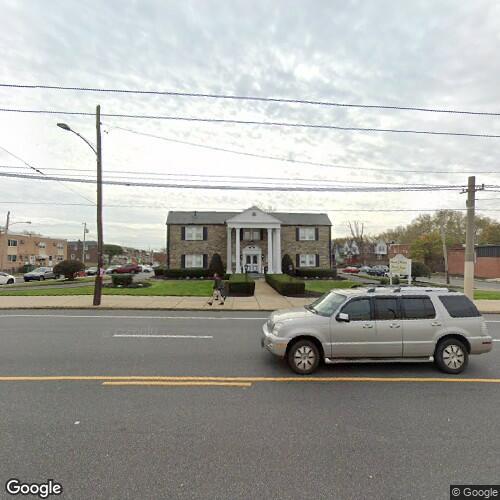 Edward J. Petner Funeral Home, Ltd