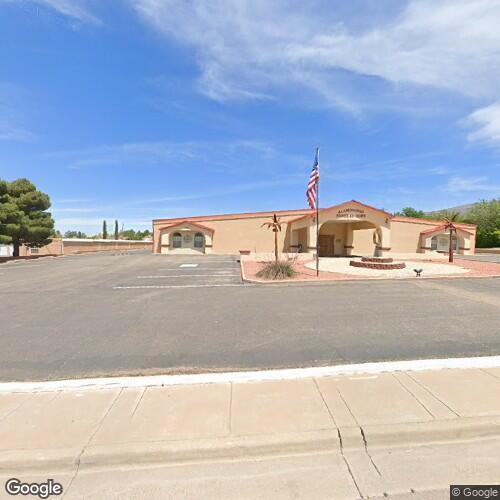 Alamogordo Funeral Home Inc