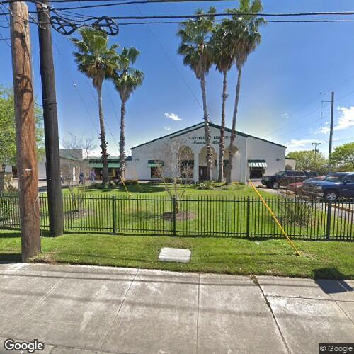 Castillo Mission Funeral Home