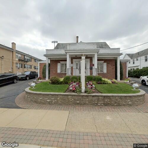 Codey & Jones Funeral Home