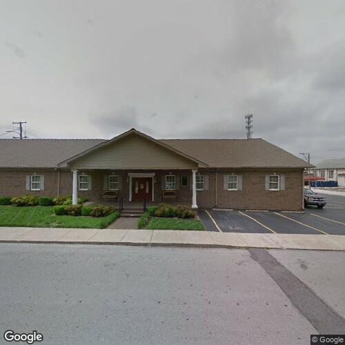 Gamble Funeral Home