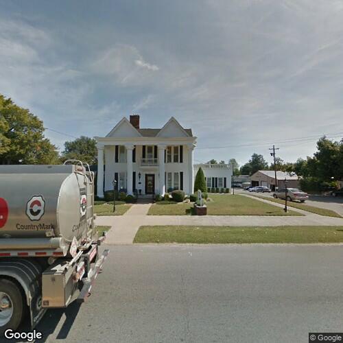 Muster Funeral Homes, Calhoun Chapel