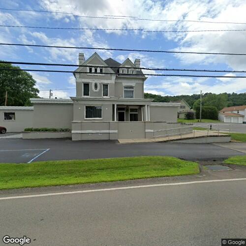 Gilbert Funeral Home and Crematory