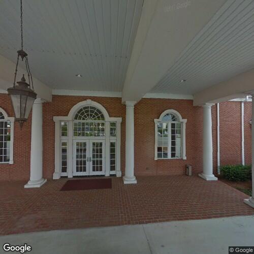 Davidson Funeral Home Inc