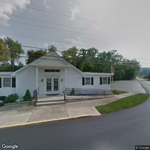 Erwin-Dodson-Allen Funeral Home