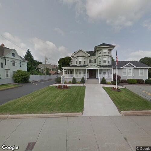 Barry J Farrell Funeral Home