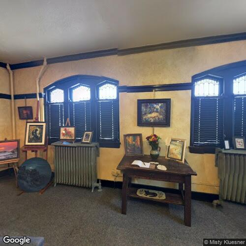 Welch and Cornett - Linton Chapel