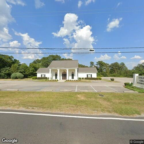 Colonial Chapel Funeral Home