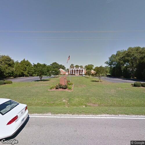 Bullock Funeral Home