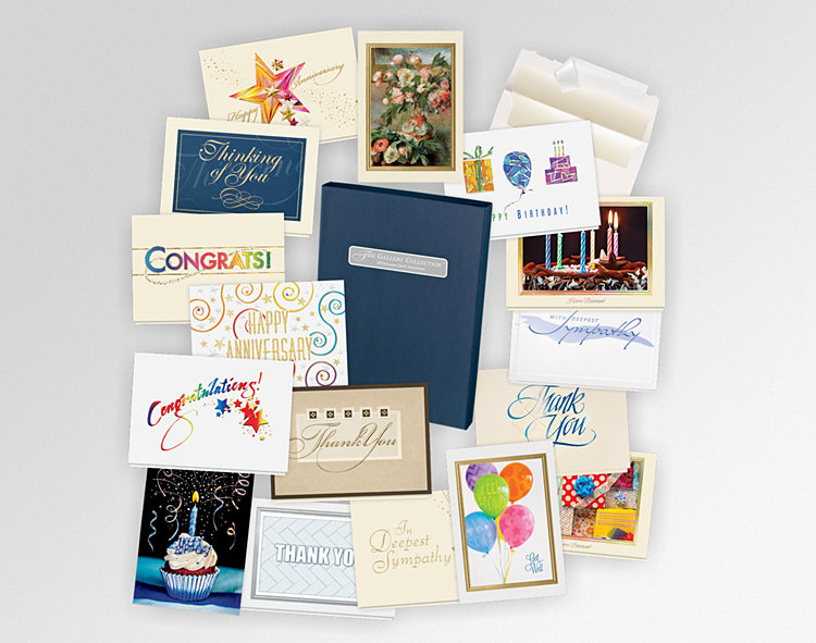 All-Occasion Card Assortment Box 2 - Greeting Cards