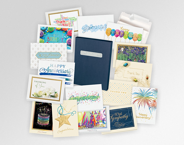 All-Occasion Card Assortment Box 1 - Greeting Cards