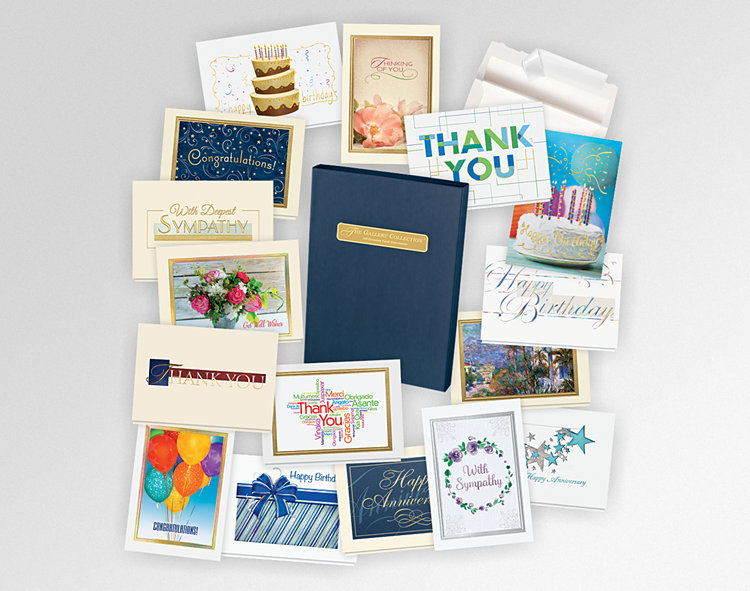 2018 All-Occasion Assortment Box 2 - Greeting Cards